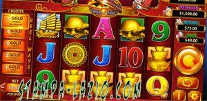Cara Hasilkan Untung Permainan Slot
