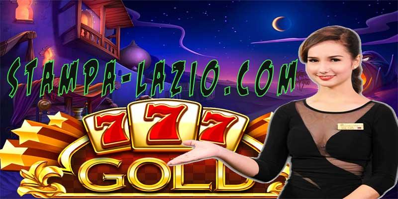Mainkan Game Slot Populer Menguntungkan dengan Ciamik
