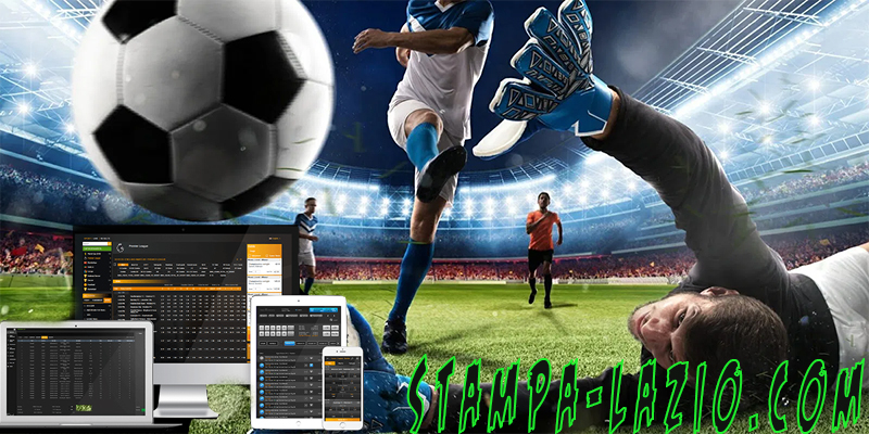 Metode Kalkulasi Judi Bola Online Dijamin Pasti Menang