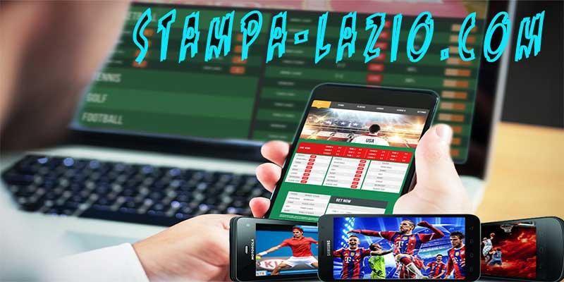 Taktik Taruhan Bola Online Untuk Menang Parlay
