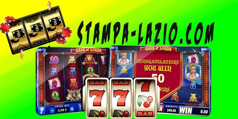 Mengenal Slot Online Sebagai Salah Satu Sumber Penghasil Uang Instan