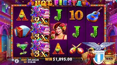 Panduan Dalam Mengisi Deposit Judi Slot Online