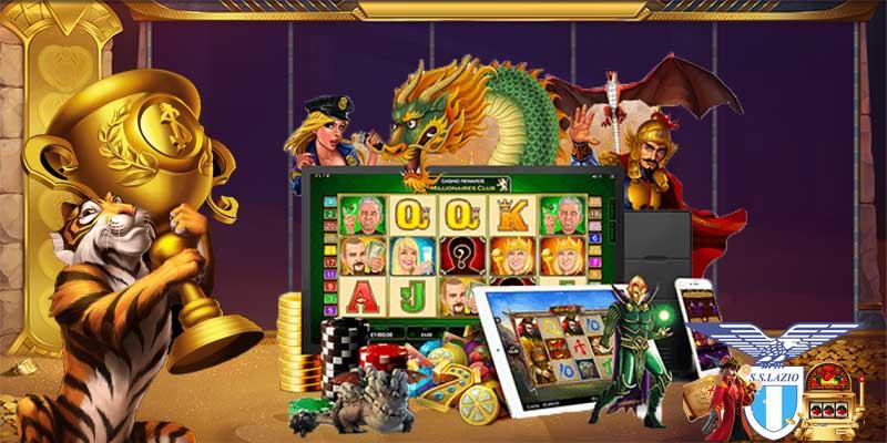 Daftar Provider Judi Slot Online Yang Patut Kamu Coba